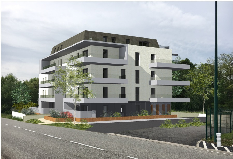 Immobilier neuf viry programmes neufs st julien en genevois et sa r gion - Cabinet vinci immobilier ...